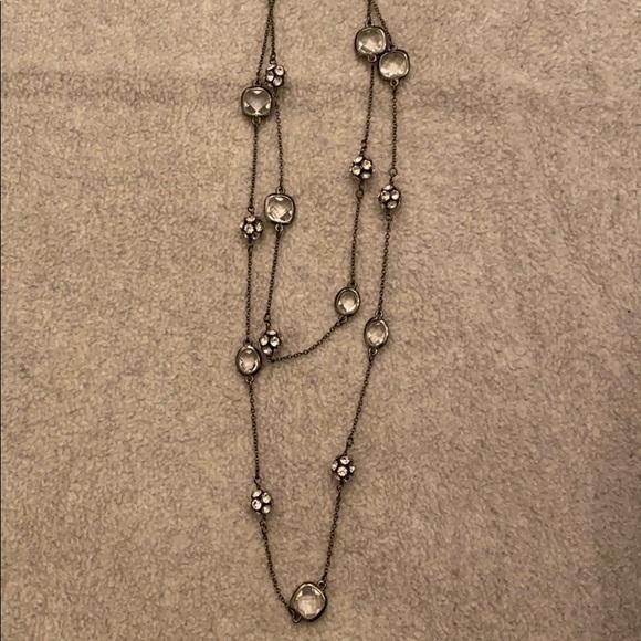 Stella & Dot long necklace